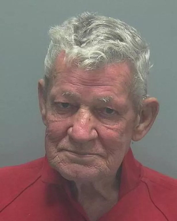 Florida Man, 76, Shoots Wife In Butt For Withholding Sex!