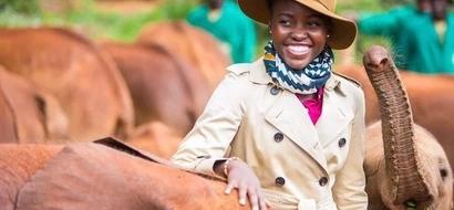 Lupita Nyong'o azidi kupata ushindi kila kuchao!