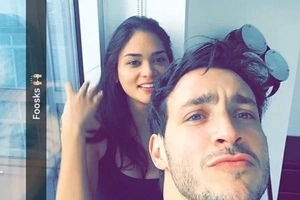 Is Pia Wurtzbach back into dating Dr. Mike?