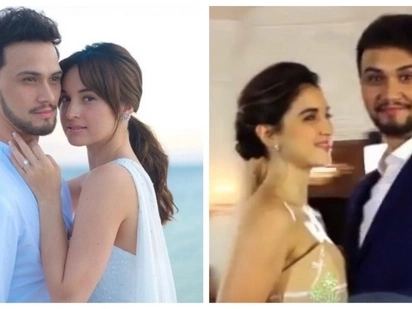 Coleen Garcia & Billy Crawford share their thoughts & feelings just hours before their wedding