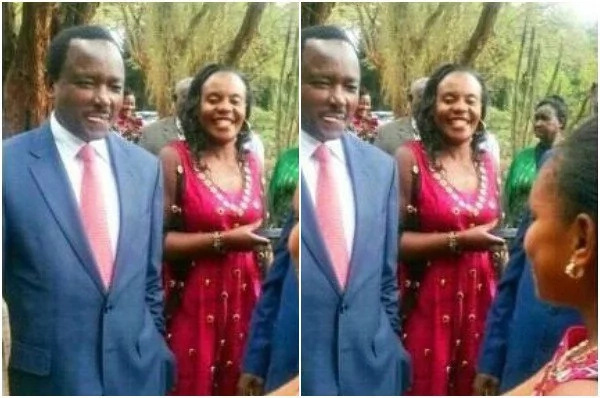 Kenyans on social media make fun of CORD Principal Kalonzo Musyoka