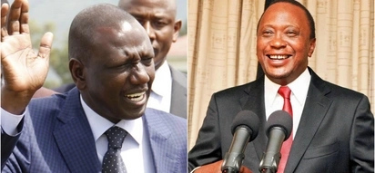DP Ruto clarifies on the contentious Mexico maize issue