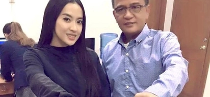 Was Mocha Uson appointed as Customs 'consultant?' Find out what the BOC Chief said
