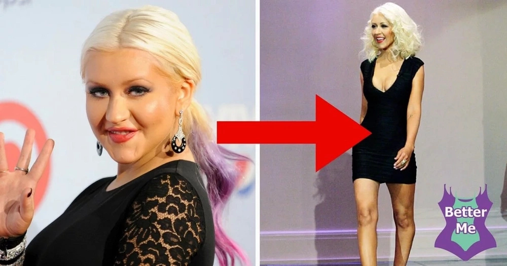 9 Of The Most Unusual Ways Celebrities Chose To Lose Weight Fast