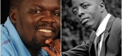 Controversial Kenyan blogger exposes Raila Odinga's son as a con