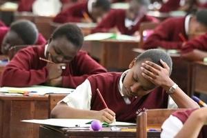 Mkuu wa shule akamtwa kwa kujaribu kuiba mtihani wa KCSE, Nyeri