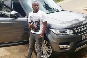 Willy M Tuva aelezea kuhusu chanzo cha mali ya Jaguar