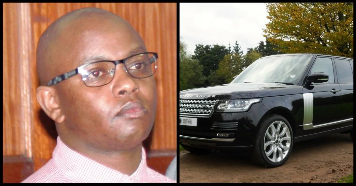 How NYS suspect Ben Gethi spent 'looted' millions