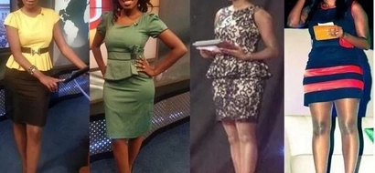Citizen TV and Lilian Muli win coveted award (Photos)