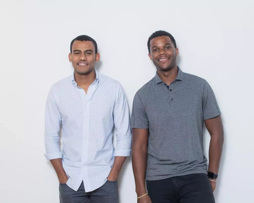 Ryan Williams (left) and Porter Braswell. Photo: Jopwell