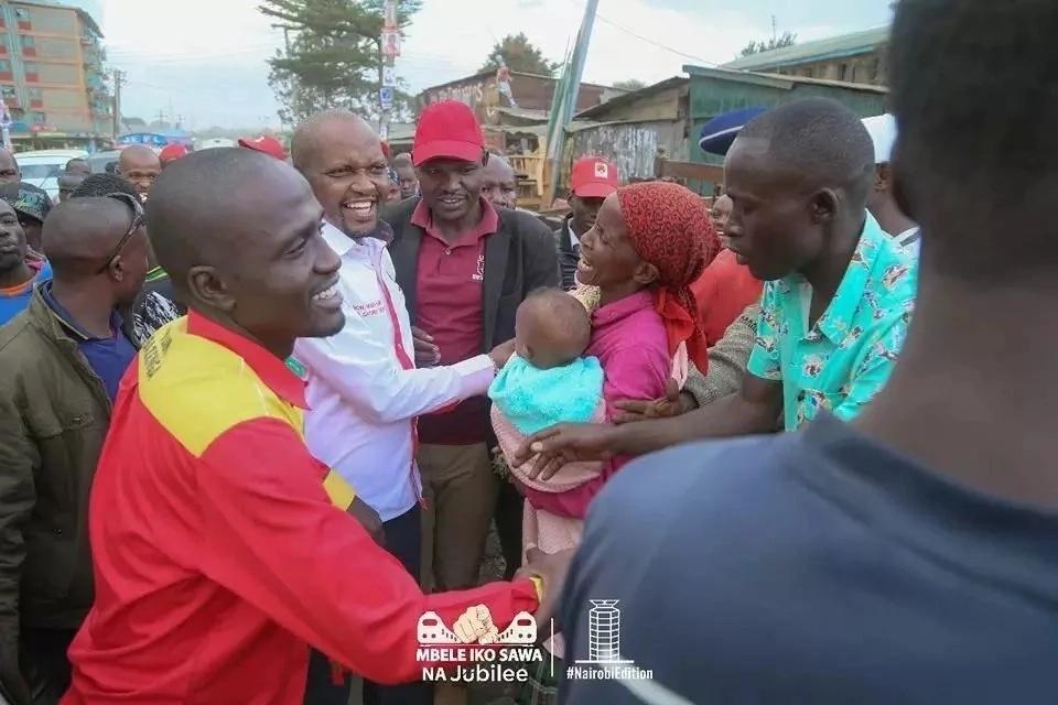 Kuria ajiondolea lawama kuhusiana na mauaji ya Msando