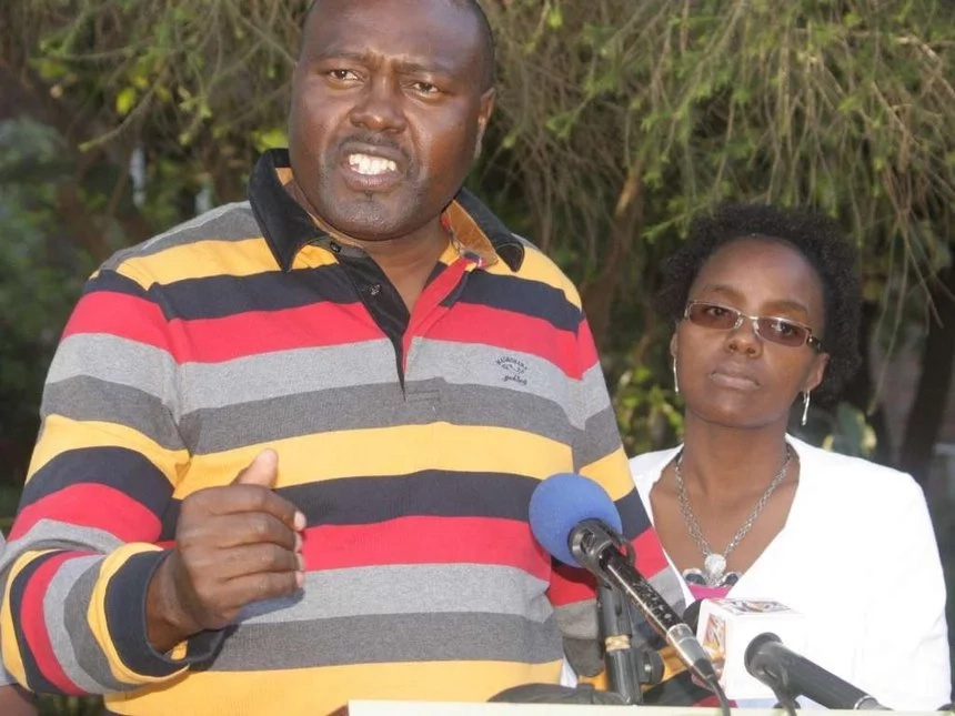 Sacco to sue NTSA over suspesion