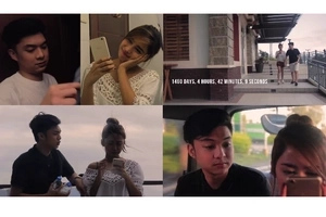 Boyfriend was so upset by his selfie-addict girlfriend. Many can relate to this.