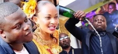 Zari's ex-husband 'resurrects', posts on Instagram 3 months after his death