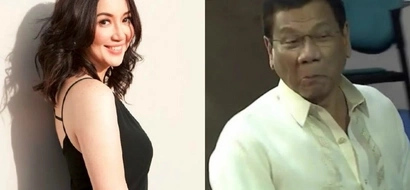 Nag-diyeta para kay Duterte! Kris Aquino devastated over cancelled 'first date' with Duterte