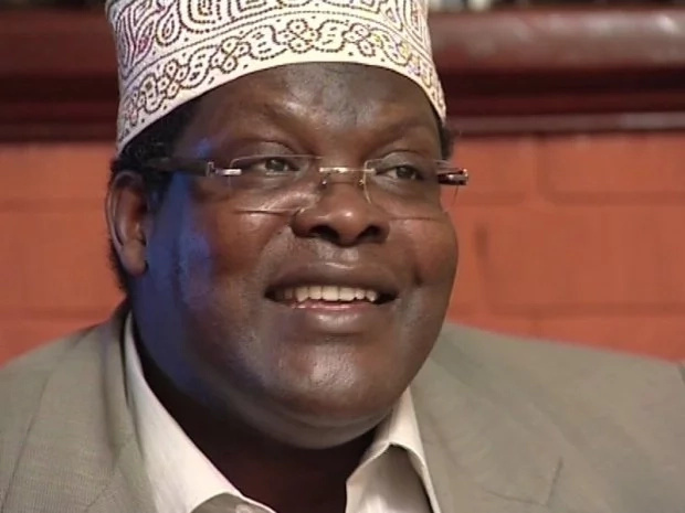 Miguna Miguna launches ambitious global tour to recruit NRM loyalists