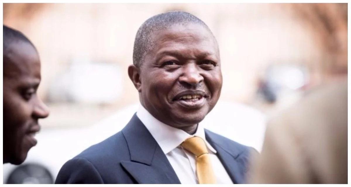 Opinion: David Mabuza the master manipulator
