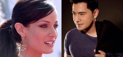 Type Kita, Walang Kokontra! Cesar Montano tenderly recalls Pasig River date with Miss Universe 1993 Dayanara Torres