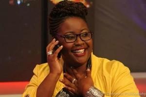 Just a few months after she got fired from Kiss FM, Kalekye Mumo lands a TV job