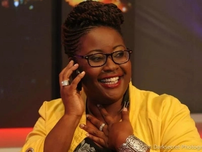 Just a few months after she got fired from Kiss FM, Kalekye Mumo lands a TV job