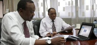 Uhuru awalaumu wakenya kwa UFISADI uliokithiri