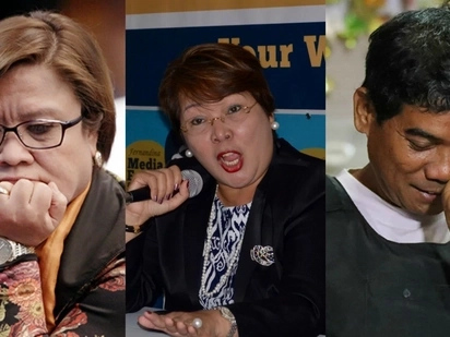 May pasabog nanaman! Whistle blower Sandra Cam threatens to expose 3 sex videos of De Lima