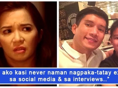 Di pinalampas ang 'bait-baitan' ng dating asawa! Kris Aquino lashes out at James Yap