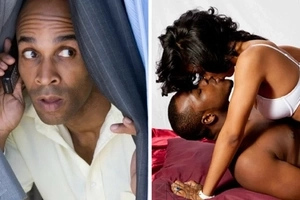 10 lies men tell ladies about s*x