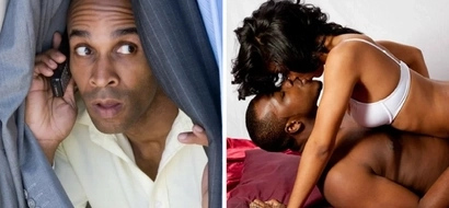 10 lies men tell ladies about s*x