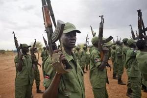 INASIKITISHA; Wakenya wauawa kinyama nchini Sudan Kusini