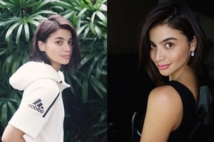 Anne Curtis tips hat off to soldiers after working and training with them for latest movie