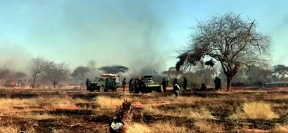 Kenyans angry with Uhuru after al-Shabaab attack another KDF camp in Somalia