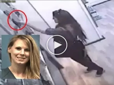 Woman Commited a Crime Just to Be with Her Boyfriend Together! She Is So Romantic!