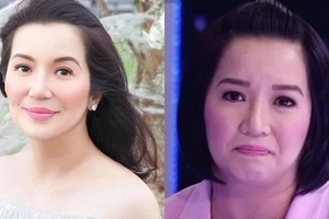Happy or not? Kris Aquino admits that she's currently living the life she didn't expect