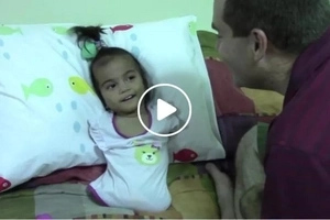 Kind-hearted US couple shares touching experience adopting a Filipina kid who has no arms and legs