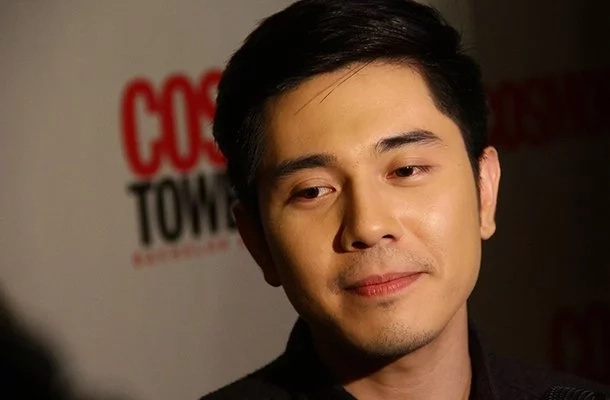 Paulo Avelino says he's not jealous with Paolo Contis