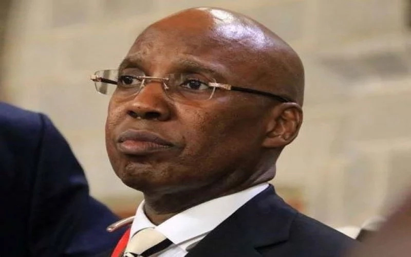 Nation Media Group apologises for announcing death of NASA billionaire Jimmy Wanjigi who is alive