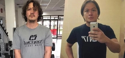 See you in court! Enraged Ping Medina files complaint against Baron for urinating on him during taping