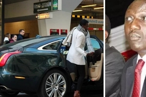 Just 7 photos of Akothee living LARGE in Europe like a boss