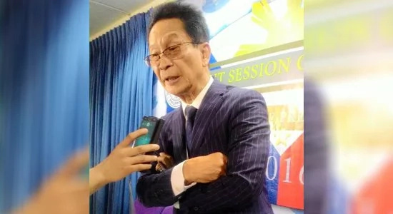 Ifugao rep criticizes Panelo's 'constitutional democracy' proposition