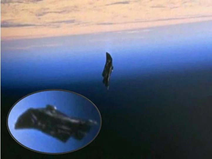 20 mysterious facts, events and photos that will blow your mind