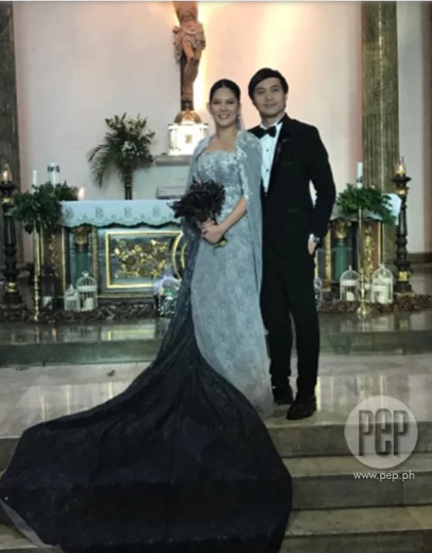 John Prats Isabel Oli share their wedding plans  YouTube