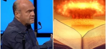 Doomsday prophecy! Pastor claims World War 3 and NUCLEAR holocaust are imminent (photo, video)