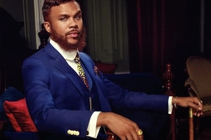 Kenyan ladies are crushing on this man Jidenna and here's why