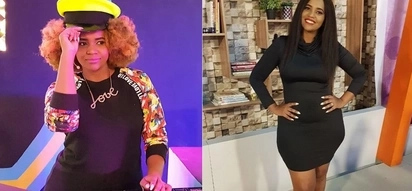 Pierra Makena redefines beauty after flaunting her ageless curvy body