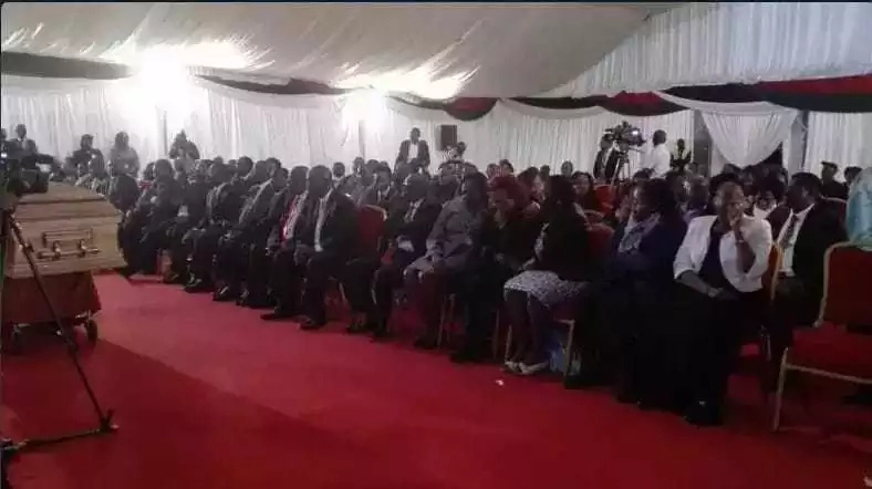 Hatimaye mwili wa Marehemu Gavana Nderitu Gachagua wawasili humu nchini (Picha)