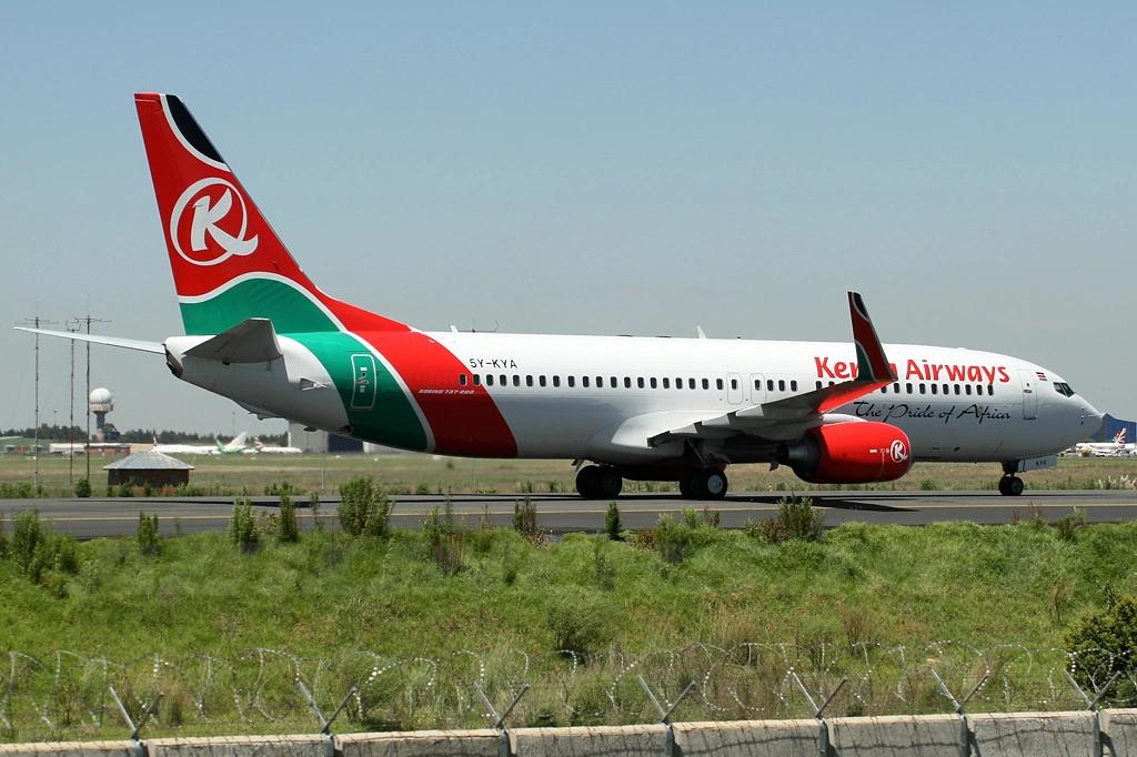 Mchungaji Nairobi amwibia mwanamke KSh 600,000!