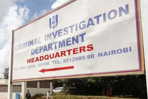 Polisi wamnasa jamaa wa Urusi anayepanga na kuharibu mawasiliano ya mitambo ya IEBC, ili kuiba kura
