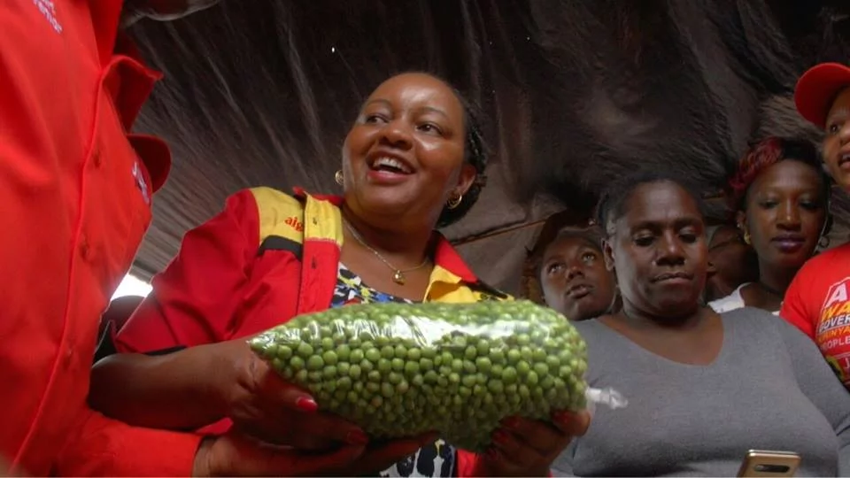 New twist in the NYS KSh 700 million Scandal threatens to cripple Waiguru's political ambition