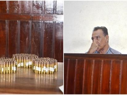 507 bullets, terrorism claim haunt brother in set-up plot against sister over KSh 90 million Mombasa property